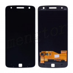 LCD Screen Display with Touch Digitizer Panel for Motorola Moto Z XT1650-01/ XT1650-03(for Moto)(Super High Quality) - Black