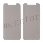LCD Polarizer Diffuser Film for iPhone X/ XS