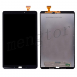 LCD Screen Display with Digitizer Touch Panel for Samsung Galaxy Tab A 10.1 T580 T585(for Samsung) - Black