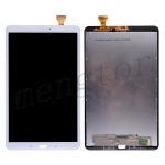 LCD Screen Display with Digitizer Touch Panel for Samsung Galaxy Tab A 10.1 T580 T585(for Samsung) - White