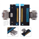 Charging Port with Flex Cable for iPad Pro (10.5 inches) - White