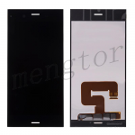 LCD Screen Display with Touch Digitizer Panel for Sony Xperia XZ1 G8343 G8341(for SONY) - Black