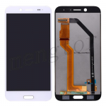 LCD Screen Display with Digitizer Touch Panel for HTC Bolt,10 evo - White