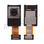 Rear Camera Module with Flex Cable for LG V30/ V30S/ V35 ThinQ H930 H931 H932 US998 VS996(Big)