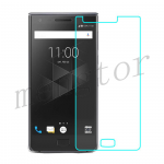 Tempered Glass Screen Protector for BlackBerry Motion (Retail Packaging)