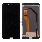 LCD Screen Display with Digitizer Touch Panel for HTC Bolt,10 evo - Black