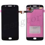 LCD Screen Display with Digitizer Touch Panel for Motorola Moto G5S XT1793 XT1794 - Black