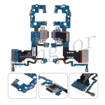 Charging Port with Flex Cable for Samsung Galaxy S9 G960F(for Europe Version)