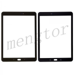 Front Screen Glass Lens for Samsung Galaxy Tab S3 9.7 T820 T825 T827 (for Samsung)  - Gray