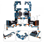 Charging Port with Flex Cable for Samsung Galaxy S9 G960U(for America Version)