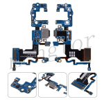 Charging Port with Flex Cable for Samsung Galaxy S9 G9600