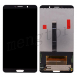 LCD Screen Display with Digitizer Touch Panel for Huawei Mate 10 - Black