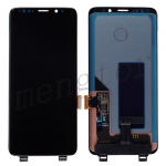 LCD Screen Display with Digitizer Touch Panel for Samsung Galaxy S9 G960 - Black