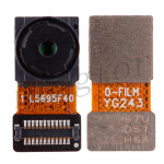 Front Camera with Flex Cable for Motorola Moto E4 XT1768