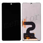 LCD Screen Display with Touch Digitizer Panel for Essential Phone PH-1 - Black