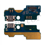 Charging Port with PCB Board and Mic for ZTE Zmax Pro Z981
