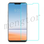 Tempered Glass Screen Protector for LG G7 ThinQ LM-G710 (Retail Packaging)