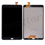 LCD Screen Display with Digitizer Touch Panel for Samsung Galaxy Tab E 8.0 T377 - Black