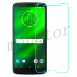 Tempered Glass Screen Protector for Motorola Moto G6 Plus XT1926 (Retail Packaging)