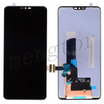 LCD Screen Display with Touch Digitizer Panel for LG G7 ThinQ LM-G710 - Black