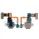 Charging Port with Flex Cable and Mic for Samsung Galaxy Note 9 N960