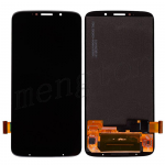 LCD Screen Display with Touch Digitizer Panel for Motorola Moto Z3/ Z3 Play XT1929 - Black