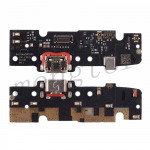 Charging Port with PCB board for Motorola Moto E5 Plus XT1924