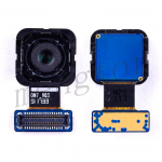 Rear Camera Module with Flex Cable for Samsung Galaxy J7 Prime G610F G610K G610L G610S G610Y, On Nxt G610FZ