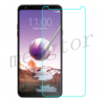 Tempered Glass Screen Protector for LG Stylo 4 Q710 Q710MS (Retail Packaging)