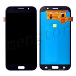 LCD Screen Display with Digitizer Touch Panel for Samsung Galaxy A7 2017 A720(for Samsung) - Black