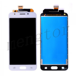 LCD Screen Display with Digitizer Touch Panel for Samsung Galaxy J5 Prime G570(for Samsung) - White