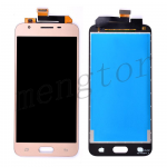 LCD Screen Display with Digitizer Touch Panel for Samsung Galaxy J5 Prime G570(for Samsung) - Gold