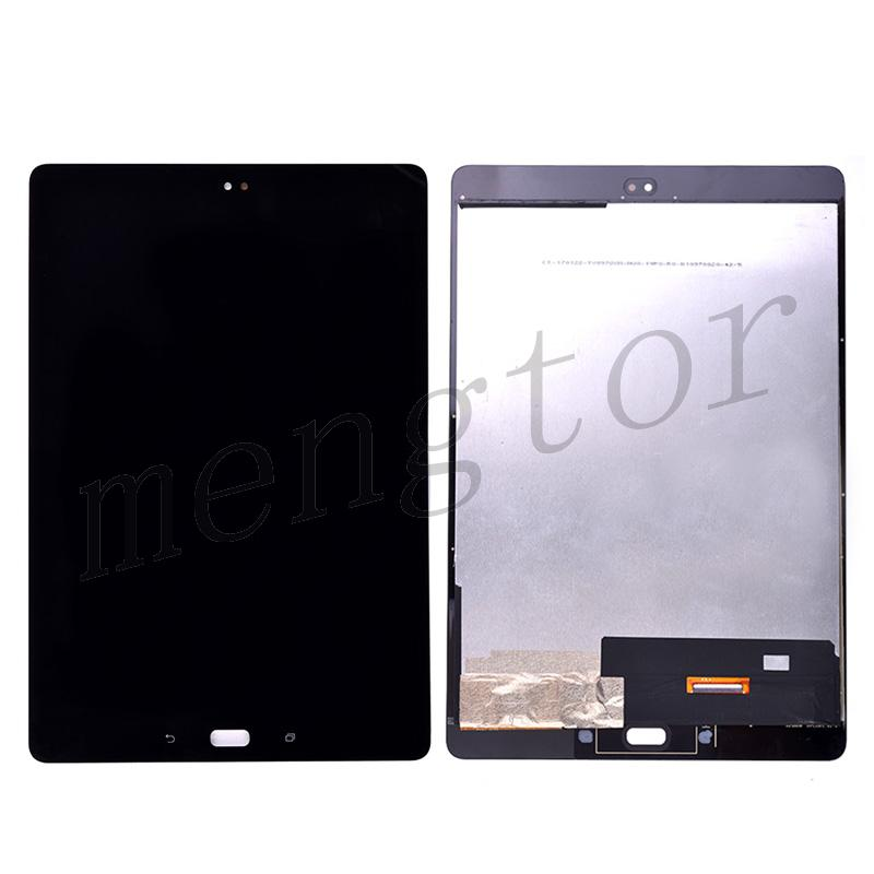LCD Screen Display with Digitizer Touch Panel for ASUS ZenPad Z10 ZT500KL - Black