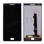 LCD Screen Display with Digitizer Touch Panel for BlackBerry Motion - Black