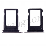 Sim Card Tray for iPhone XS (5.8 inches) - Black