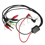 DC Power Supply Replacement Cable
