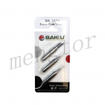 Solder Tip Combo Set Pack (Sharp / Knife / Curve)