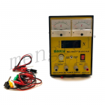 DC Power Supply 1501T+