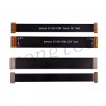 LCD and Digitizer Touch Screen Testing Extension Flex Cable Ribbon for iPhone X/ XS/XS Max(2pcs/set)