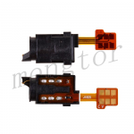 Earphone Jack with Flex Cable for LG Stylo 4 Q710 Q710MS