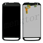 LCD Screen Display with Digitizer Touch Panel for LG X Venture H700 - Black