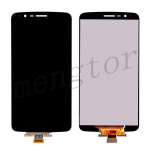 LCD Screen Display with Digitizer Touch Panel for LG Stylo 3 LS777 L83BL L84VL M430(for LG) - Black
