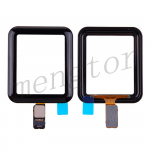 Touch Screen Digitizer for Apple Watch Series 2/ 3 38mm - Black