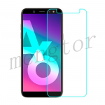 Tempered Glass Screen Protector for Samsung Galaxy A6(2018) A600A (Retail Packaging)