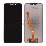 LCD Screen Display with Digitizer Touch Panel for Huawei Mate 20 Lite - Black
