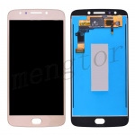 LCD Screen Display with Digitizer Touch Panel for Motorola Moto E4 Plus XT1774 XT1775 - Gold