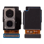 Rear Camera Module with Flex Cable for Samsung Galaxy Note 9 N960U(for America Version)
