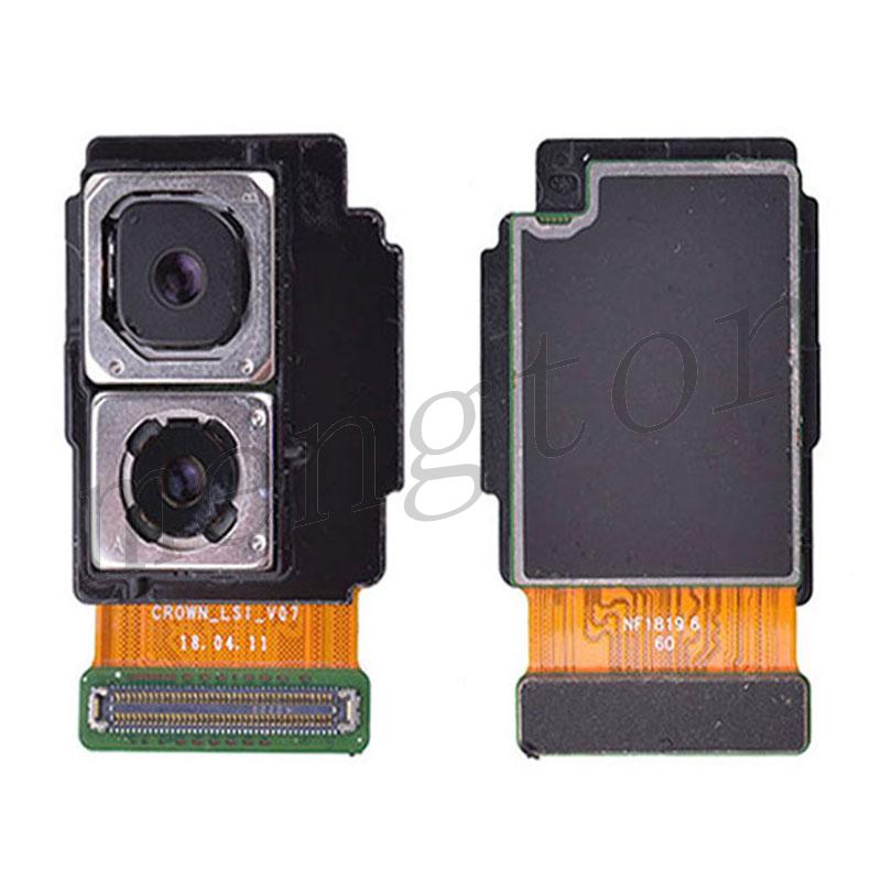 Rear Camera Module with Flex Cable for Samsung Galaxy Note 9 N960F(for Europe Version)