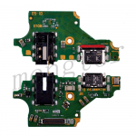 Charging Port with PCB board for Huawei P20 Lite