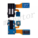 Earphone Jack with Flex Cable for Samsung Galaxy A6(2018) A600A